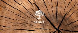 Diseño gráfico el Árbol Reus