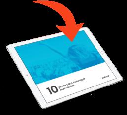 ebook 10 pasos para conseguir más ventas