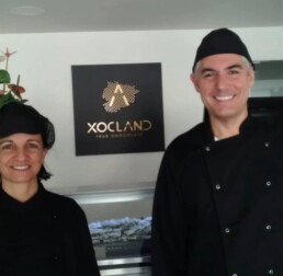 Xocland Xocolata Andorra